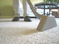 The Dangers of DIY Carpet Cleaning