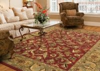 Choosing the right carpet for your needs with a little help from the Cleaning Bros