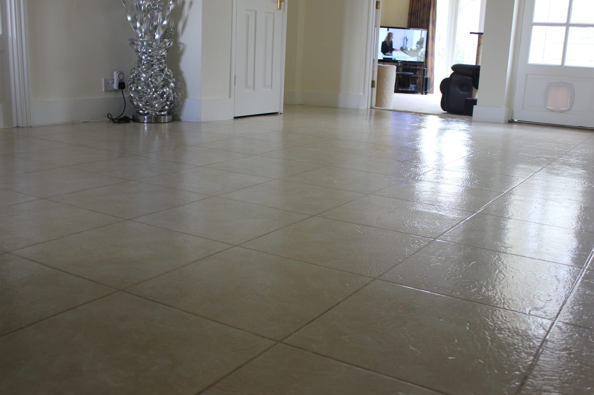 Karndean Amp Amtico Floor Cleaning Amp Sealing Cleaning Bros