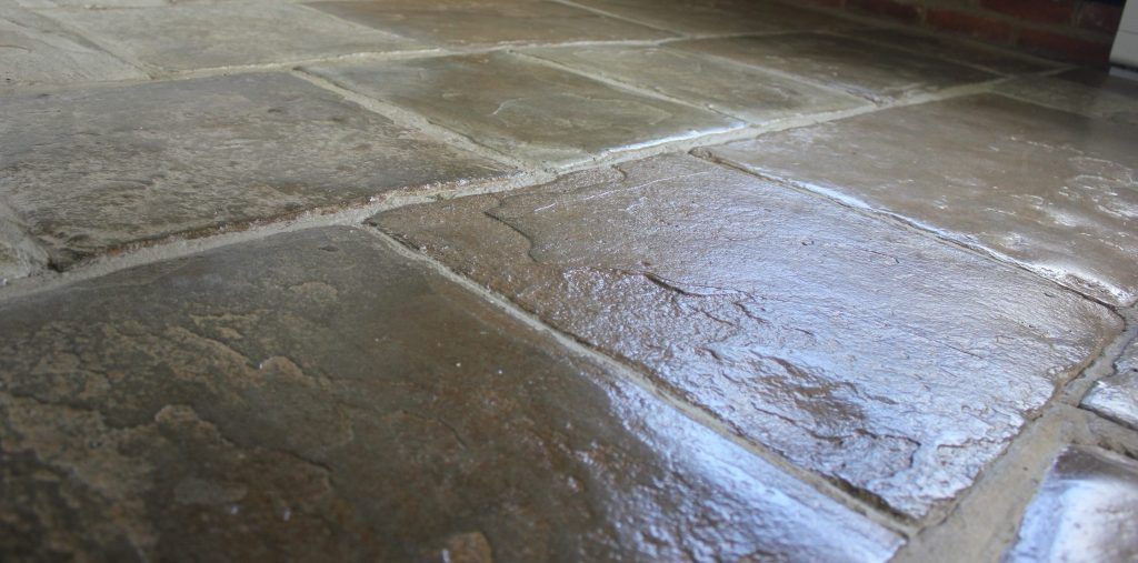 Natural stone cleaning restoration London4