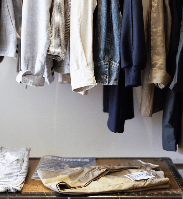 4 tips to help you stick to your New Year's cleaning resolutions