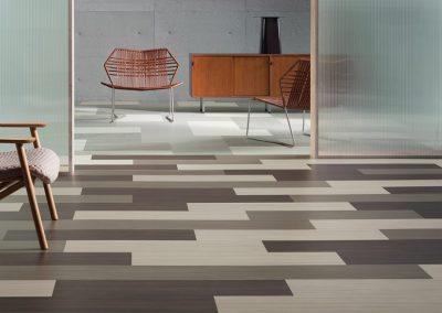 Marmoleum Floor Cleaning