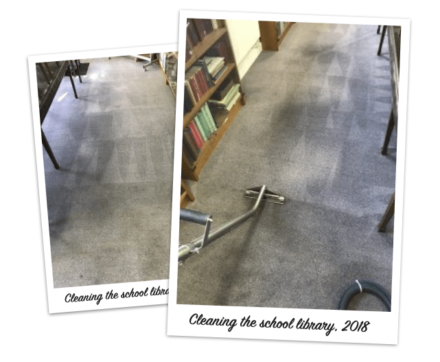 commercial carpet cleaning in essex romford and london from cleaning bros