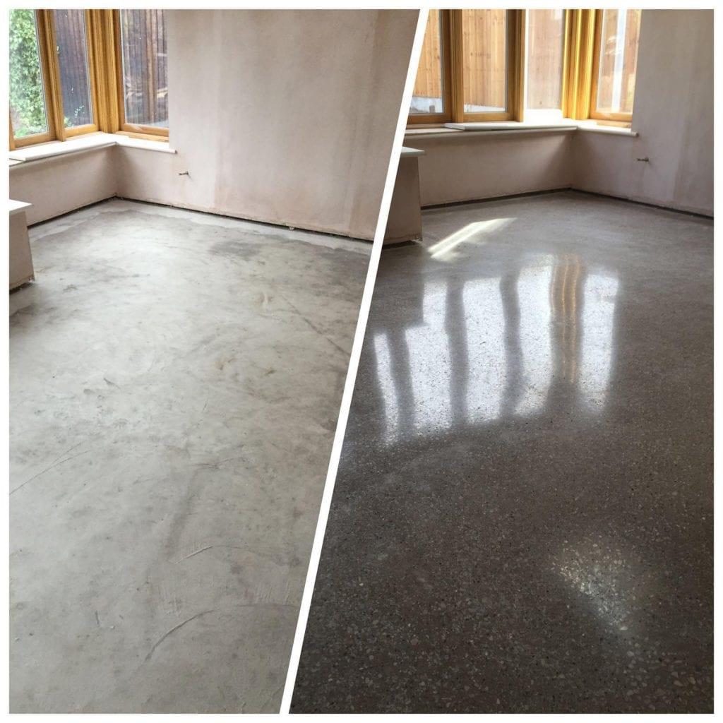 concrete polishing london and essex