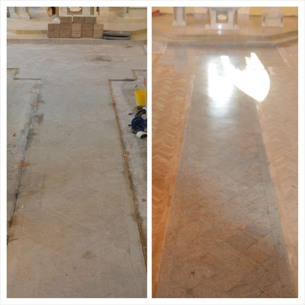 concrete polishing london & essex 2