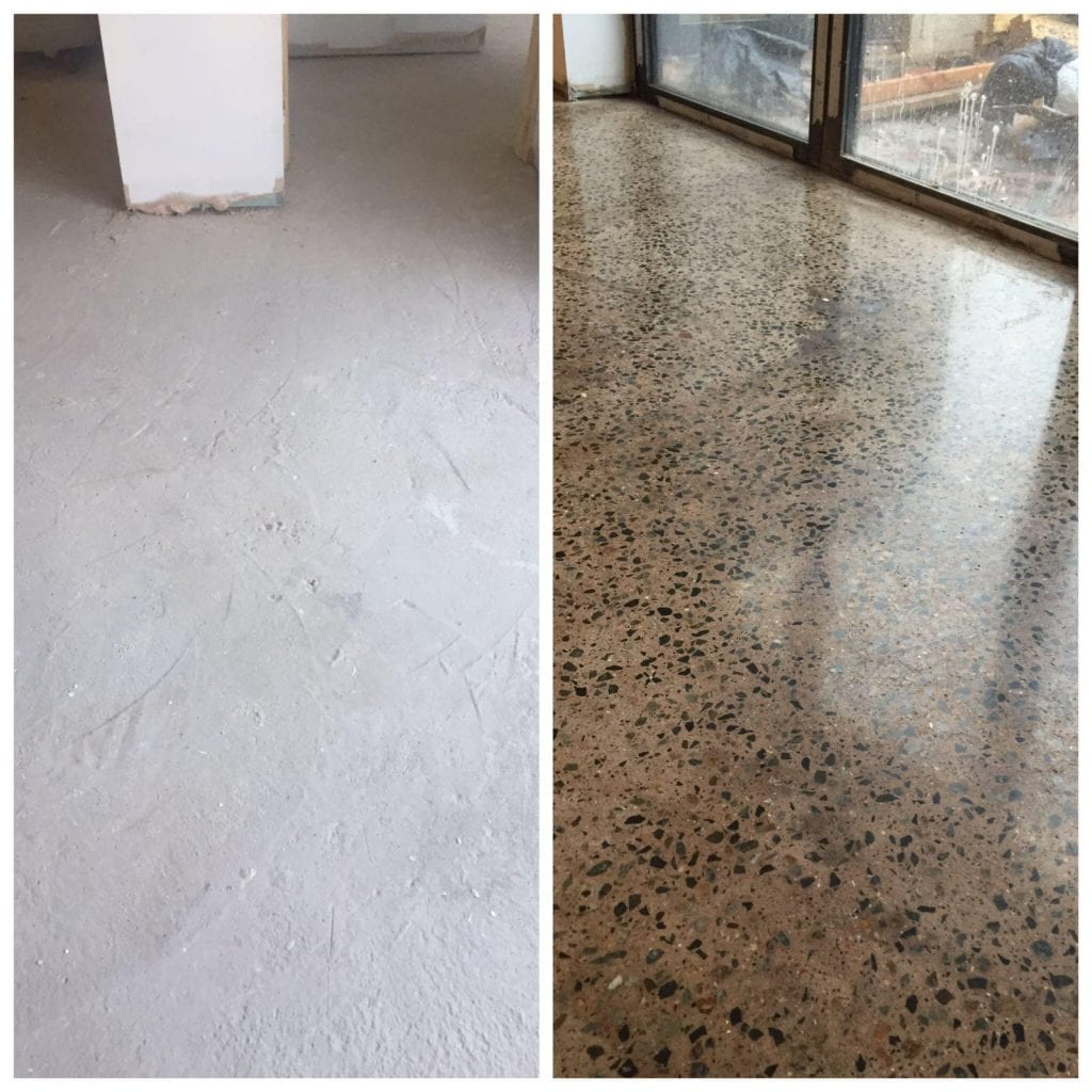 concrete polishing london & essex 3